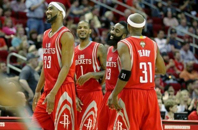 team rockets