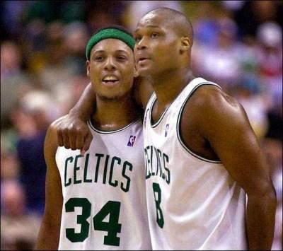 Pierce y Walker