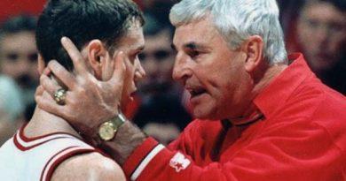 Frases míticas de la historia de la NBA III