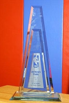 Trofeo Joe Dumars