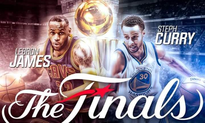 Finales de la NBA Game 5