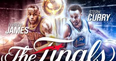 Finales de la NBA Game 5