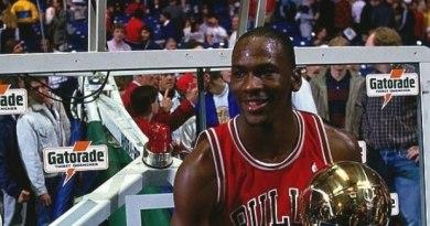 La historia del Concurso de Mates de la NBA