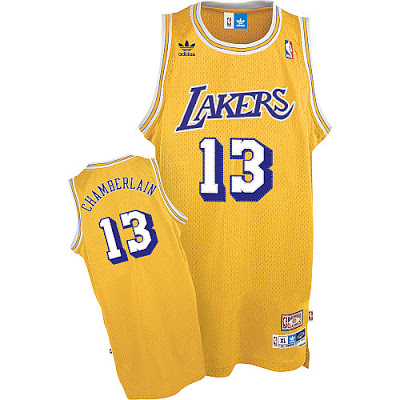 Chamberlain Lakers