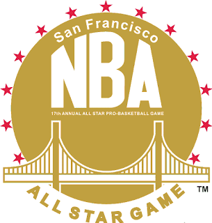 All star San Francisco 1966-67