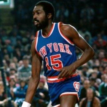 earl monroe Knicks