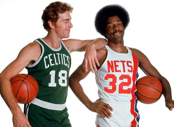 NBA rechazó el reto de la ABA