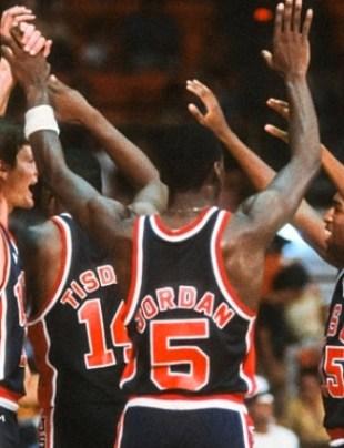 revendeur 70193 b773c Los números de camiseta de Michael Jordan ~ el gurú del basket