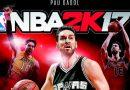 Ranking de las 10 mejores portadas de videojuego del baloncesto español en la NBA