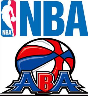 NBA vs ABA