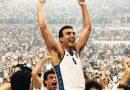 Ranking de los jugadores que más veces han sido máximos anotadores del Eurobasket (Campeonato de Europa)
