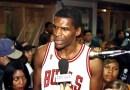 El Campeón más viejo de la historia de la NBA