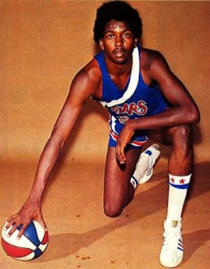 Moses Malone Utah Stars