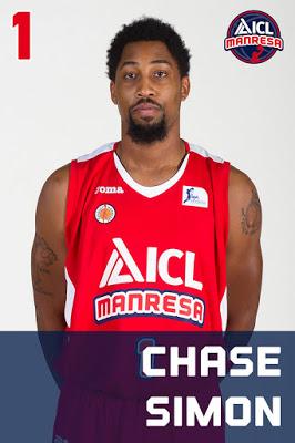 Chase Simon