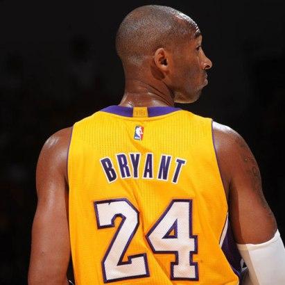 Kobe Bryant 15