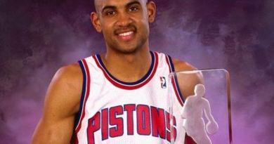 Grant Hill el primer rookie que lideró la votación para el All Star de la NBA