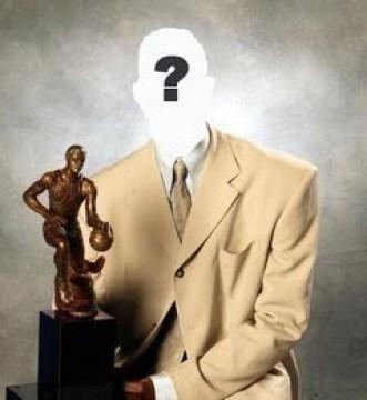 Prototipo MVP NBA
