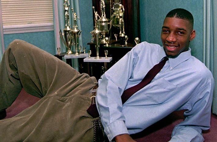 Tracy McGrady pudo ser jugador de los Bulls