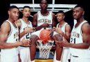 La historia de los Fab Five de la NCAA… un castigo mucho mayor que el pecado