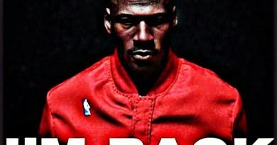 Michael Jordan no se hubiera retirado