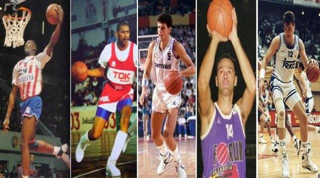 Estrellas ACB