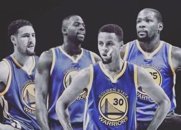 Big Four Warriors