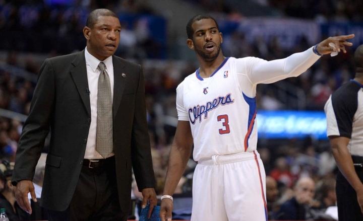 Clippers son el candidato tapado