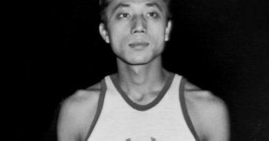 La breve historia de Wat Misaka en la NBA