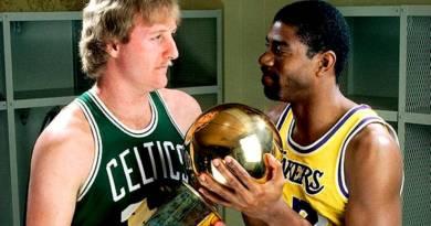 Clásico NBA