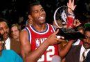 Los MVP del All Star que perdieron el partido de las estrellas