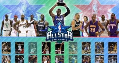 vídeo del all star