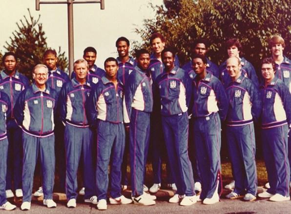 Team usa 1980