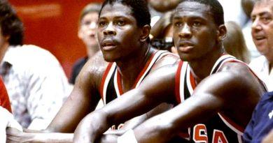 Team Usa de 1984