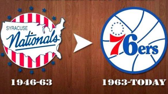 Philadelphia 76ers Nationals