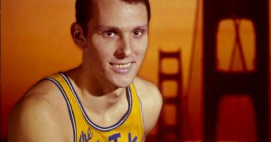 Rick Barry votación del all star