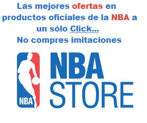 Tienda Oficial NBA