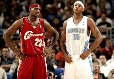Los Rookies del año más dominantes de la historia NBA