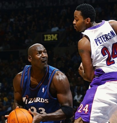 Jordan Raptors