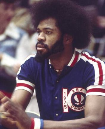 Artis Gilmore Kentucky Colonels