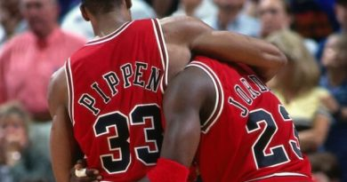 La incontestable reivindicación de Scottie Pippen