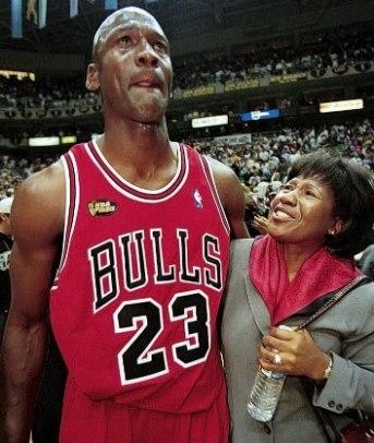 perder a Michael Jordan