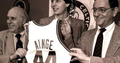 Danny Ainge