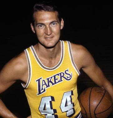 Jerry West All Star (2)