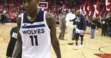 jamal crawford Wolves no all star