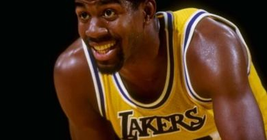 Lo que tan sólo ha logrado Magic Johnson
