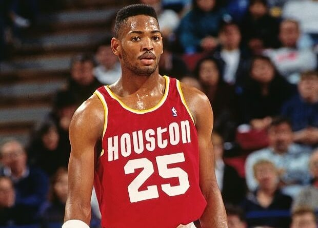 Record de Robert Horry