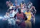 Los 23 mejores jugadores de la historia de la NBA