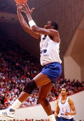 Jordan Trials 1984