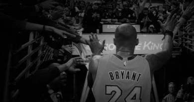 Kobe la estrella que nunca dejará de brillar