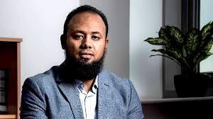 محمد الباقر المحام